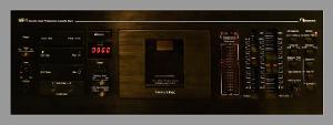 Nakamichi MR1 analog mastering deck, now used primarily for cassette transfers 3-motors, 3 heads Dolby-'C' Noise Reduction 20Hz-20kHz Frquency Response